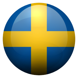 Sweden - comming soon